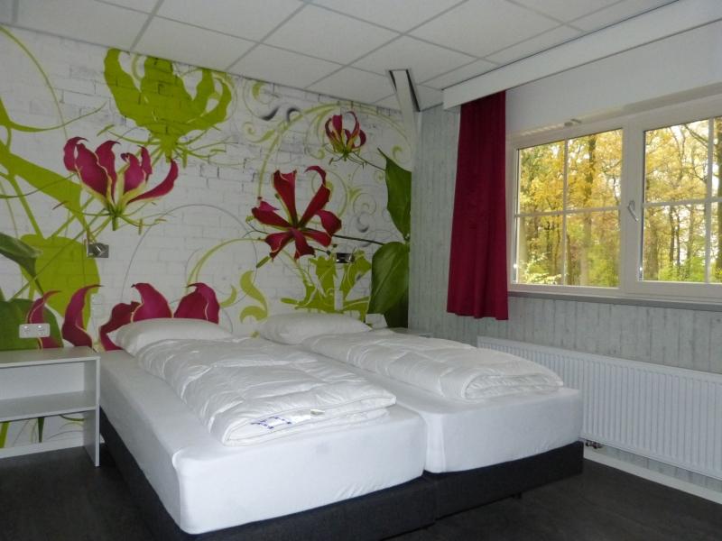20 slaapkamers villa schoolthoff - Een kamer regelen ...