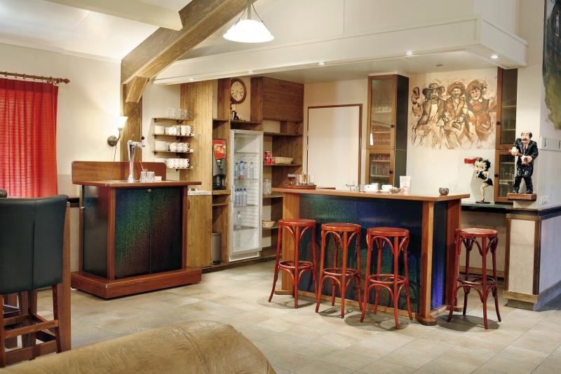 Restyling van de woonkamer « Nieuws | Villa Schoolthoff