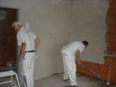 stuc-werk juli