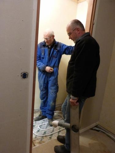 Kamer 4 eigen sanitair