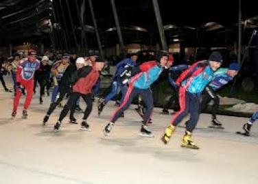 schaatsnacht